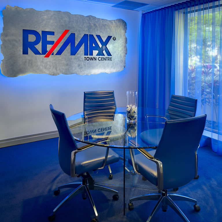 Remax Meeting Room