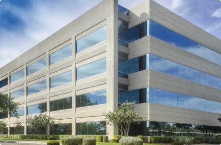 Morden Office Building
